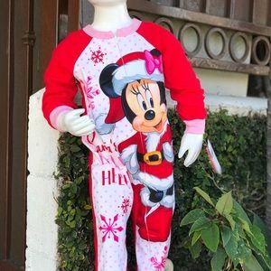 Minnie Mouse onsie